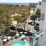 Foto de Alcazar Hotel & SPA