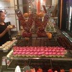 Photo of Kitchen (W Hotel Hong Kong)