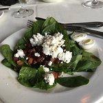 Photo de The Fig Tree Restaurant