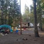 Canyon Village Campground