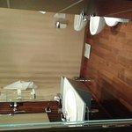 Foto de Hotel dei Pittori