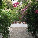朋塔羅薩酒店照片