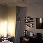 Photo de dana hotel and spa