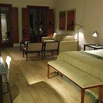 Photo de Boutique Hotel Calatrava