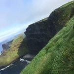 Burren und Cliffs