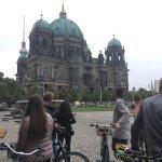 Photo of Berlin on Bike