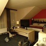 Photo of Mercure Hotel Wuerzburg am Mainufer