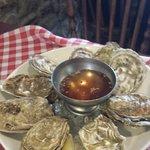 Bilde fra La Croix Blanche  Hotel Restaurant