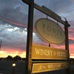 Ponte Vineyard Inn Foto
