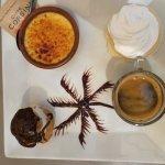 café gourmant