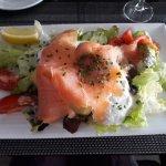Φωτογραφία: Sky Restaurant Bella Vista
