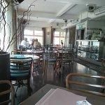 Zdjęcie Electric Restaurant
