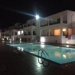 Geraniotis Beach Hotel Foto