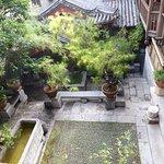 Obraz Zen Garden Hotel (Wuyi Yard)