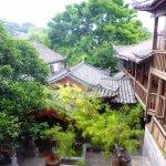 Zen Garden Hotel (Wuyi Yard) Picture