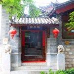 Bilde fra Zen Garden Hotel (Wuyi Yard)
