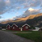 Foto de Viki Fjordcamping and Cabins