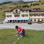 Photo de Hotel Pizzo degli Uccelli