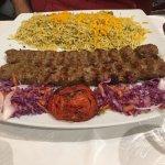Mr. Kabab Foto