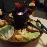 Golden Wok Restaurant照片