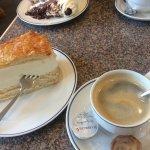 Cafe Hug Foto