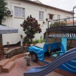 Kiboko Town Hotel Foto