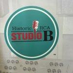 RCA Studio B 8-18-17
