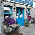 Connemara Greenway Café & Restaurant Foto
