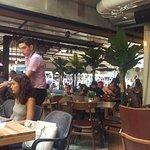 Cafe Cadde resmi