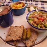 Salade Camisard