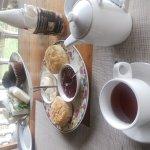 Photo of English Tea House & Restaurant