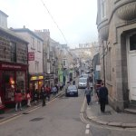 A good variety of beers, lagers & ciders, most of which cannot be beaten in price in St Ives. Fo