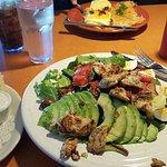 Best Cobb salad ever!