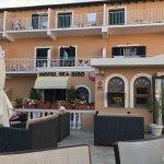 Sea Bird Hotel Foto