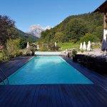 Best Western Plus Berghotel Rehlegg Foto
