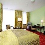 Faldernpoort Hotel