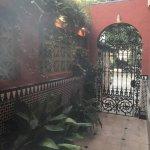 Hotel Casablanca Foto