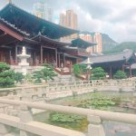 Photo of Chi Lin Nunnery