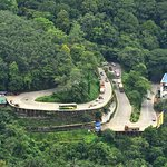 The land mark of Wayanad Ghat