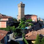 Photo of Hotel Castello Santa Vittoria