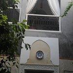 Photo de Riad les 2 Portes