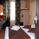 Hotel des Dames Foto