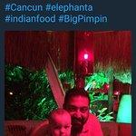 #Cancun #elefanta #Indianfood #Mexico #foodporn