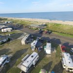 Oceafront Campground - Newly paved roads!