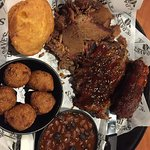 Bilde fra Smokin' Daves BBQ and Taphouse
