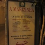 A Mariazinha Foto