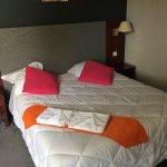 Hotel Melaine Foto