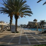 Photo of Hotel Palace Hammamet Marhaba