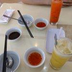 Restaurant Thuong Hai Ho Chi Minh City