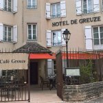 Photo of Hotel de Greuze